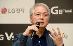"""LG폰에 새로운 생체인증 온다""..'TV 1등 주역'의 스마트폰 위기탈출"