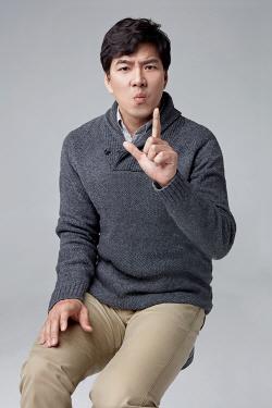 """송일국, 2년 만에 '대학살의 신' 출연 """"갈망 컸다"""""""