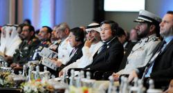 [포토] UAE 국제방산회의
