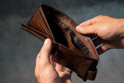 당장 쓸 돈 부족하니…국민연금 일찍 타 쓰는 사람 늘었다