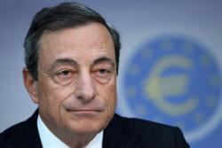 """""""예상보다 심각""""‥2개월만에 양적완화 검토 나선 ECB"""
