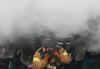 서울 도봉구 빌라 반지하 화재…70대 노인 사망