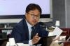 경찰, '성추행 의혹' 김정우 의원 고소인 조사