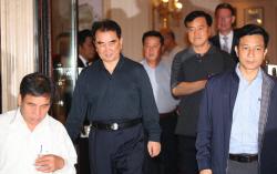 """'하노이 회담' 보도 없는 北, """"전략적 결단"""" 내세우며 美 압박"""