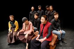 한국전쟁서 살아남은 여성들의 남겨진 이야기