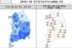 '미입주 공포' 확산…10채 중 3채 빈집