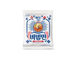 팔도비빔면, 매운맛 강화한 '괄도네넴띤' 변신