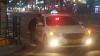 달리던 택시 기어 'P'로 바꾸고 기사 폭행한 60대 손님