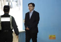 '창원·성산' 잡으려 김경수까지 끌어안은 정의당