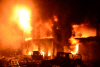 방글라데시 다카서 대형 화재…최소 70명 사망