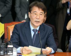 장하성 재산 104억…강남 집값 올라 11개월만에 8억↑