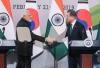 文 '신남방'·모디 '신동방의 시너지…더 가까워진 한·인도(종합)