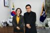 은수미 성남시장, 영화 '택시운전사' 김사복 아들 만났다...왜?