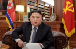 """""""김정은, 특별열차로 中 관통해 베트남으로…오후 5시 출발"""""""