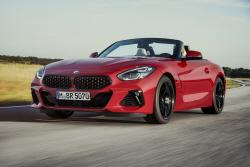 BMW, 3세대 로드스터 '뉴 Z4' 사전계약…6520만~6...