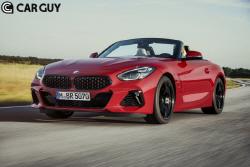 시속 50km서 10초만에 오픈,BMW 뉴 Z4 사전계약..6520만원부터