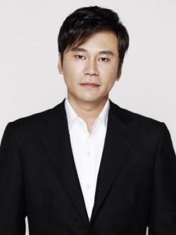 """[단독]양현석 """"YG엔터, 특별 세무조사 통보 받은 바 없다"""""""