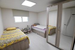 기숙사형 청년주택 개관 간담회