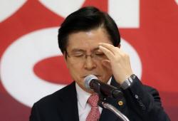 """""""황교안 아들, KT 포함 5개 대기업 합격해 선택 입사했는데..."""""""