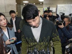 """'먀약유통 혐의' 버닝썬 이문호 대표 영장기각…""""다툼 여지"""""""