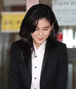 """이부진, `프로포폴 의혹`에 """"흉터 치료차 다닌 것""""…경찰 확인중"""