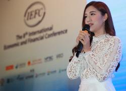 """[IEFC 2019]진주 """"음악으로 베트남에 한국의 좋은 이미지 심겠다"""""""