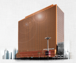 NH투자證, 서울스퀘어빌딩 인수 완료…거래 총액 '1兆'