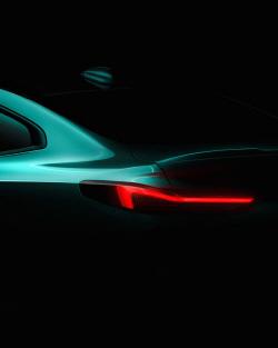 BMW, '2시리즈 그란쿠페' 티저 공개…출시는 2020년