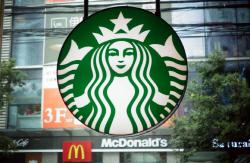 """[세상에 이런 일이] """"이젠 커피마저?""""…中서 판치는 '짝퉁' 스타벅스"""