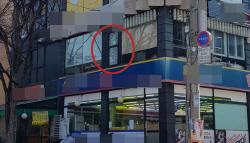 청주 2층 노래방서 다툼 중 손님 5명 추락…2명은 의식 없어