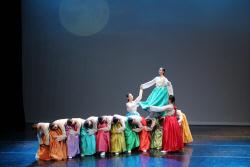 남북통일 염원, 전통춤에 담아…임진각 수놓는다