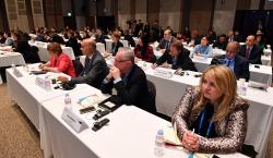 [포토]세계기자대회 찾은 해외 기자단