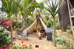 건강한 도심 나들이 마곡 `서울식물원`