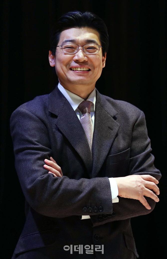 """[화통토크]① 박재홍 회장 """"발레는 엔터테인먼트…더 대중화돼야"""""""