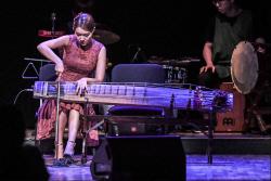산조와 재즈의 만남…젊은 국악인의 파격 시도