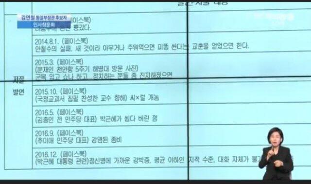 """'모두까기' 김연철 """"장관 후보될 줄 몰랐다"""""""