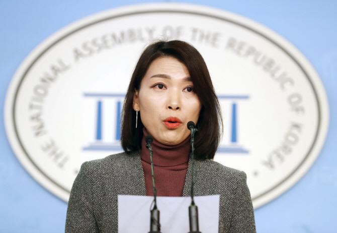 """바른미래, 이언주 '孫 찌질이·벽창호' 발언에 """"오물 투척꾼"""" 경고"""