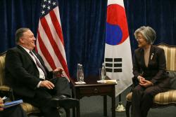 한미 외교장관 회담 29일 워싱턴 개최 최종조율