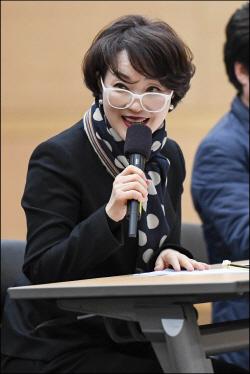 """정혜진 단장 """"서울시무용단, 창작무용 활성화 나설 것"""""""