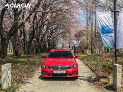 '기능적 아름다움' BMW 3시리즈..역시 드라이빙 머신