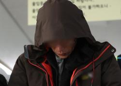 진주 방화·살인범, 힘 없는 11살 여아 잡아채 살해