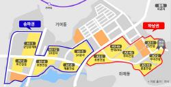 '북위례 로또' 3번타자 '계룡 리슈빌' 3.3㎡당 분양가 2170만원