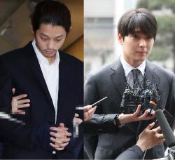 """""""정준영 단톡방 멤버들에 '집단 성폭행' 당했다"""""""