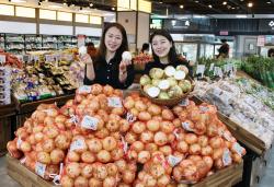 올해 양파 재배면적 큰 폭 감소…소비자가격도 '들썩'