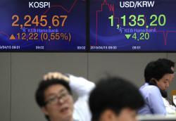 신용거래융자, 11거래일째 증가세…올해 최고액 하루 만에 경신