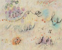 [e갤러리] 봄노래, 춤을 부르는구나…서선경 '보이는 스토리-칸타빌레Ⅱ'