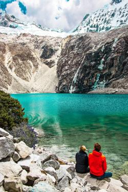 '남미의 스위스' '페루 '와라즈', 한국인 여행객에 '인기'
