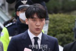 """""""승리 단톡방 멤버들, 여성들과 짝지어 마약풍선 파티"""""""