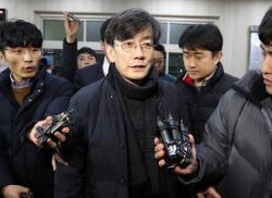 """손석희 폭행사건, 마무리 국면…경찰 """"마지막 검토 중"""""""