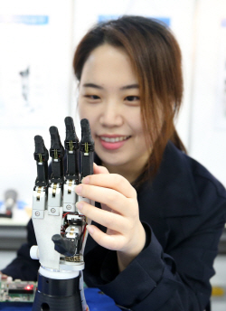 [포토]희망을 부르는 기술, 보조공학기기